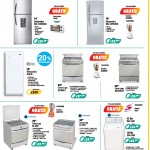 GE Appliances MABE brand great white line