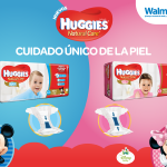 Productos WALMART Nuevos pampers HUGGIES natural care