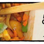 Take a WOK el salvador fresh fast creative restaurant