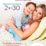 Pijamas y camisones para mama 2x1 en tiendas St jacks