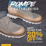 happy FATHERS day by CAT git shoes