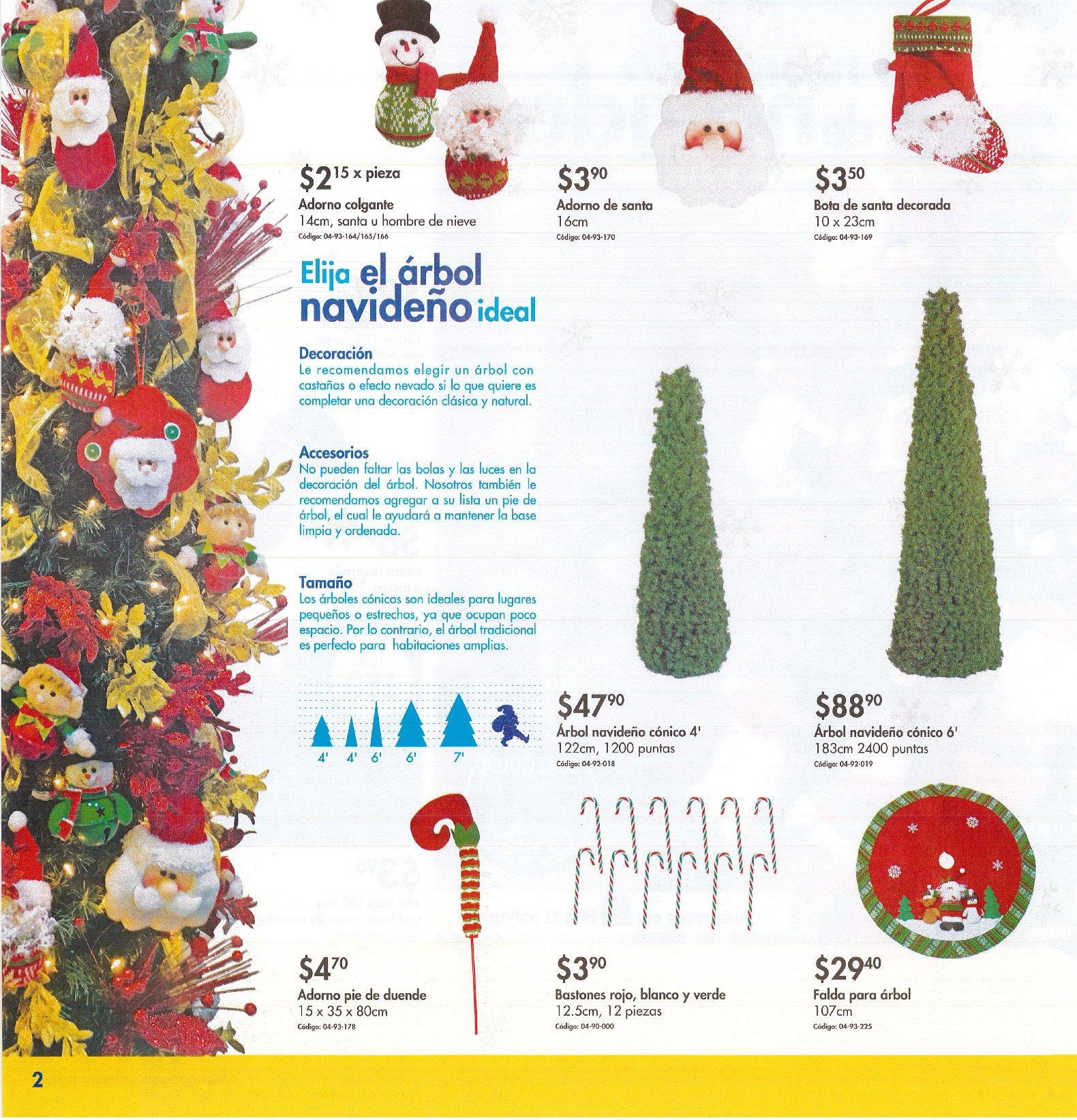 Best 28 ofertas de arboles de navidad ofertas de - Arbol de navidad carrefour ...