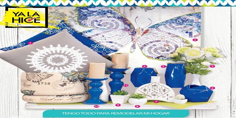 Vidri hogar como decorar para estas fiestas 2016 for Decoraciones para el hogar catalogo