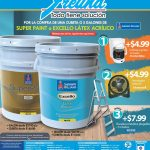 La pintura mas cara vendida en el salvador SHERWIN WILLIAMS