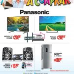 PANASONIC appliance via WAY agencias sv