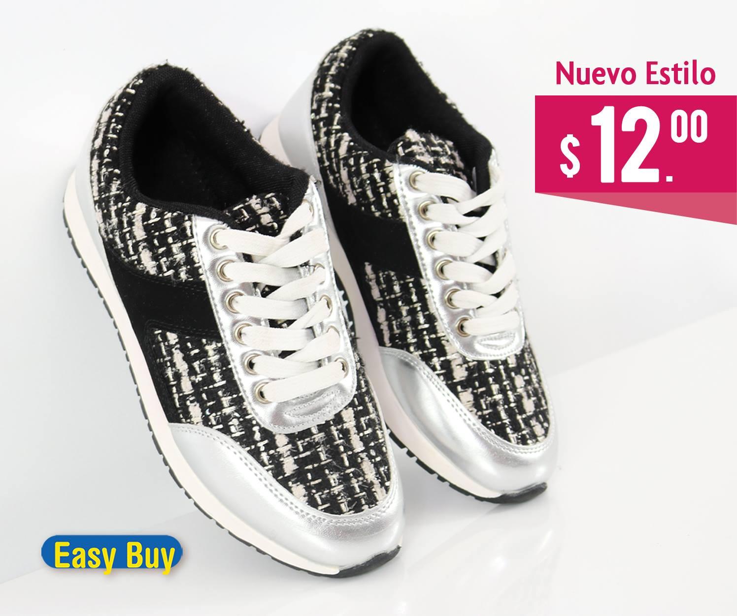 Easy Buy Shoes El Salvador