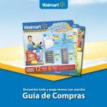 guia de compras walmart el salvador verano 2017