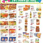 HOJAS de ofertas de super selectos del dia viernes - 17mar17