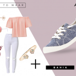 HOW to wear on summer 2017 by adoc