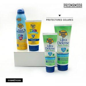 Prisma MOda cosmeticos descuento en protectores solares