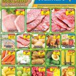 WALMART rebajas en precios de frutas y verduras finde - 17mar17
