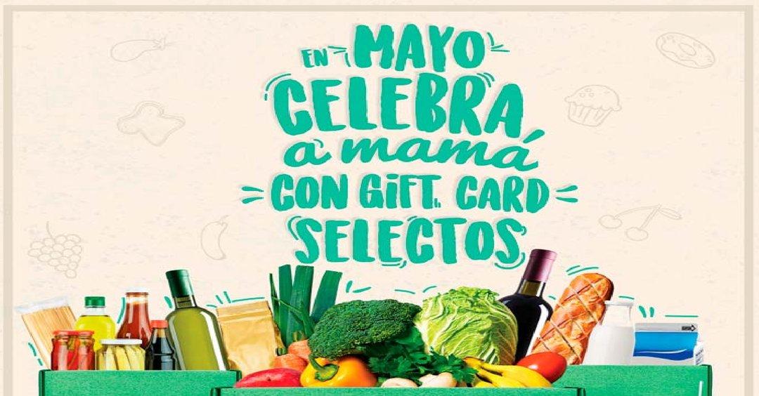 supermercados llenos de opciones para tu mami