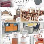 CALIDAD y ESTILO en muebles de lujos FERrrocnetro