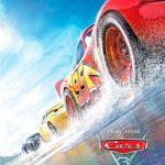 CARS 3 the movie 2017 power by Disney PIXAR