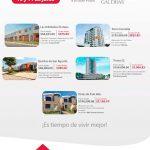 Comprar casa o apartamento en el slavador LA HIPOTECARIA financial services