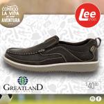 GREATLAND foot wear BY lEE SHOES EL SALVADOR