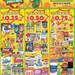 La Despensa familiar con chiqui precios de supermercado