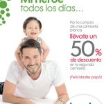 ST JCKS Descuento 50 off en camisetas para tu papa