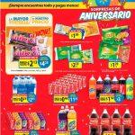 WALMART sv TODAS las gaseosas con grandes pack de ahorro