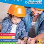 freund cuadernillo de ofertas para dia del padre 2017