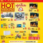 Compra facilito en la curacao hot weekend 2017 agosto