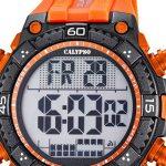 calypso reloj digital barato