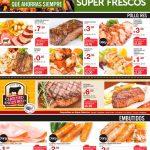 Frescura y calidad en super selectos y productos DANY