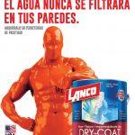 LANCO dry coat prodcutos para sellar impermeabilizar y pintar