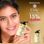 OLAY cream daily for women