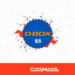 Peliculas cinemark en sala D-BOX