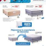 SIMAN mejora tu cama por la compra de camas indufoam