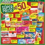 SUPER PRECIO en tiendas selectos este viernes - 08sep17
