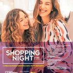 Semana SHOPPING NIGHT en centro comercial multiplaza