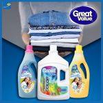 detergentes importados para lavar tu ropa