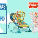 nuevas SILLAS MECEDORASpara bebes en SIMAN