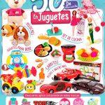 super selectos ATENCION juguetes con 50 oFF hasta 8-oct-17
