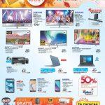 La Curacao TECH OCTOBER muchos gadget en oferta