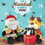La Navidad llego a VIDRI almacen y ferreteria 2017