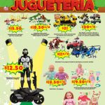 Maxi despensa sv catalogo juguetes de navidad 2017