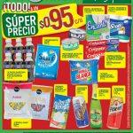 PRECIOS super ahorro en super selectos desde 95 centavos