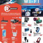 SEMANA WIFI en radio shack sv ofertas geek