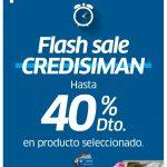 flash SALE de almacenes siman sv