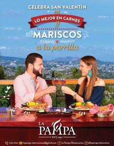 MARICOS para celebrar cuaresma y san valentin en LA PAMPA