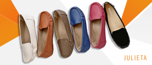 ADOC new style for summer 2018 julieta flats shoes