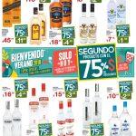 Litro o Botella escoge tu bebida favorita segunda 75 OFF
