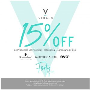 Multiplaza Shopping Night 16 Marzo - VIDALS salon and spa cio
