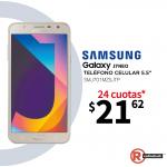 ofertas de verano radio shack smartphone samsung galaxy j7 neo