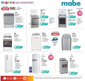 guia de compras en almacenes omnisport mayo 2018