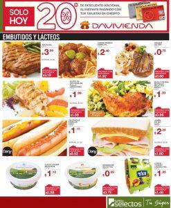 tenemos la ofertas de frutas y verduras para tus compras 18abr18