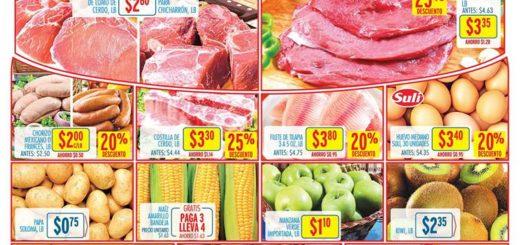 Las ofertas de miercoles frescos de la despensa 18jul18